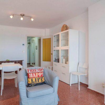 Los Porches Beach Apartment 041