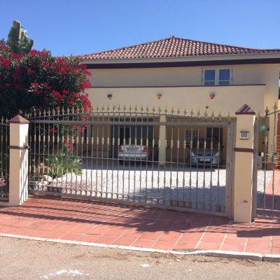 """""""Villa Eva"""" La Cala de Mijas 029"""