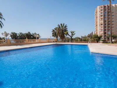 Torremar stunning apartment overlooking Benalmadena Marina