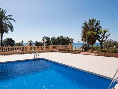 Torremar Beach Apartment